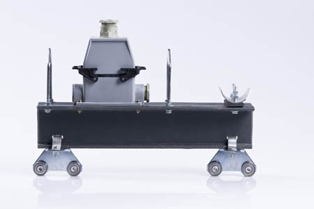Carro Comando Botoeira - 16 Pólos - Cód 17477